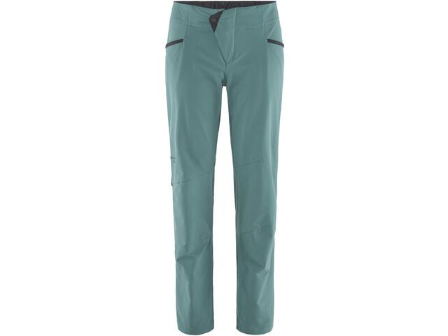 Klättermusen Vanadis 2.0 Pants Dame brush green